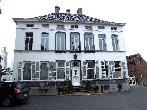 Brouwershuis BrouwerijBosteels