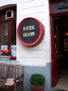 De Kring,Lembeek