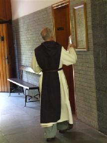 Trappistenmonnik