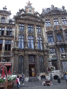 Brouwershuis