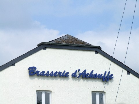Brasseried'Achouffe