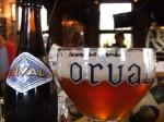 Orval in Point Virgule,Haacht