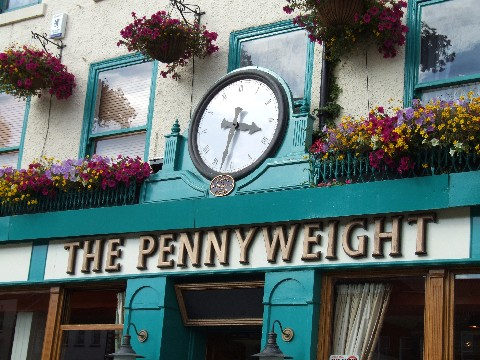 The Pennyweight
