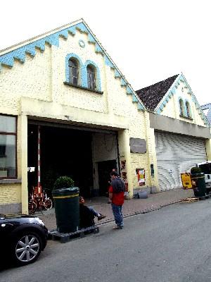 IJshallenSint-Gillis
