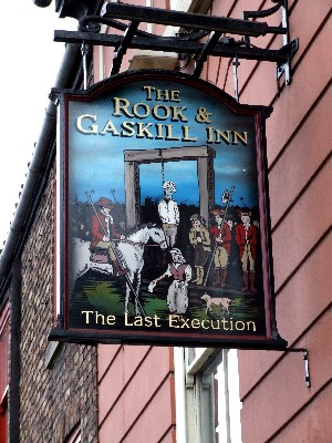 The Rook & Gaskill Inn