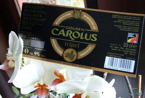 Gouden CarolusTripel