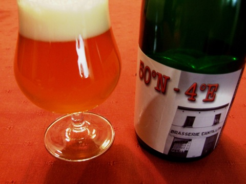Bier opcognacvaten