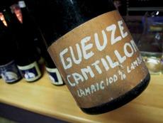 Cantillon Geuze1981