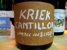 Cantillon Kriek 1981
