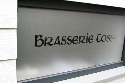 brasserie cosse