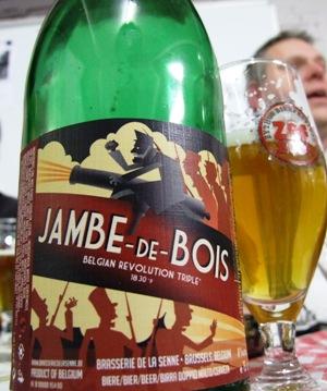 Jambe-de-bois