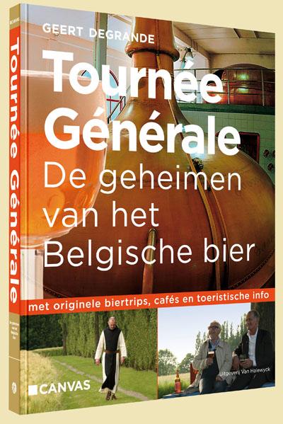 Tournée Générale boek