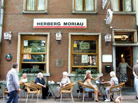 Herberg Moriau