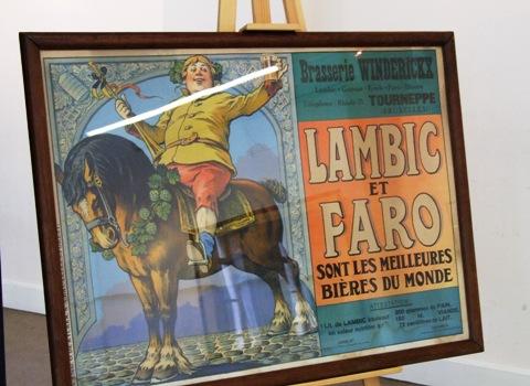 Lambic et Faro