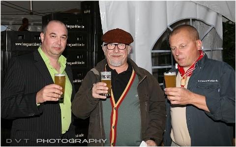 Bruno, Jean Blaute en Danny