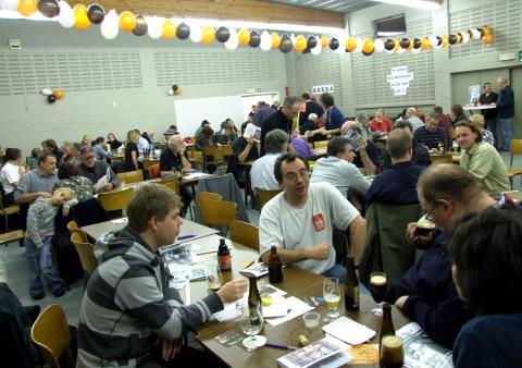 Diesters Bierfestival