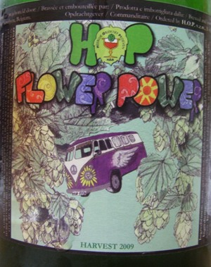 Hop Flower Power