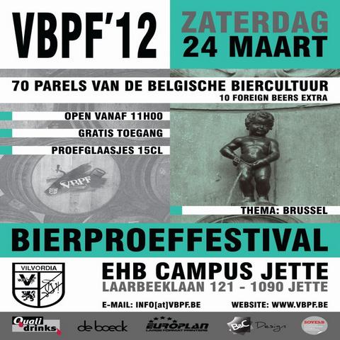 VBBF 2011